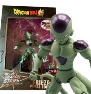 Figura Frieza Fighter Z Bandai DS S1