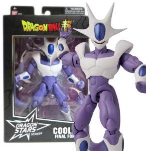 Figurita de Cooler Bandai Dragon Stars S16