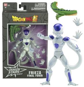 Figura Frieza Bandai DS S1