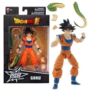 Figura Goku Bandai DS S2
