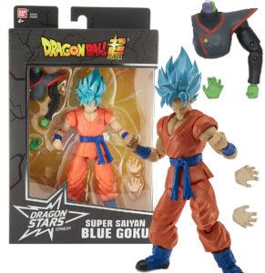 Figura Goku SSB Bandai DS S3