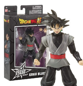 Figurita de Black Goku Bandai DS S8